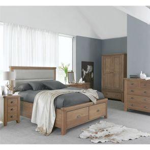 Hereford Bedroom Bed Frame