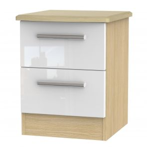 Chelsea 2 Drawer Locker