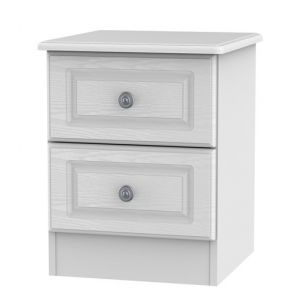 Gatton 2 Drawer Locker