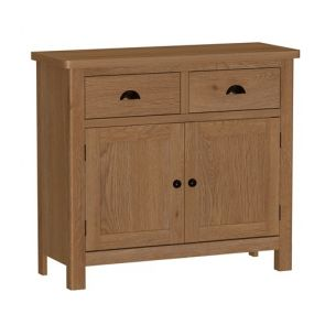 Gainsbrough Dining 2 Door 2 Drawer Sideboard