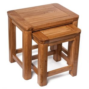 Wessex Nest Of Tables