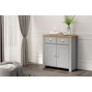 Warwick Occasional 2 Door 2 Drawer Sideboard