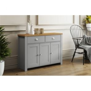 Warwick Occasional 3 Door 2 Drawer Sideboard