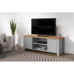 Warwick Occasional Large Tv Unit