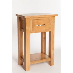 Truro 1 Drawer Console Table