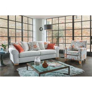 Camden  Accent Chair Penthouse