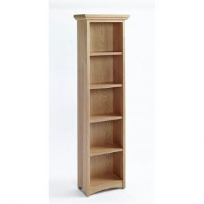 Kingsbridge Dining 4 Shelf Dvd Unit