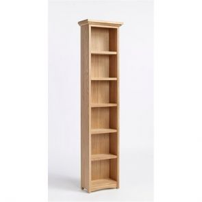 Kingsbridge Dining 5 Shelf Dvd Unit