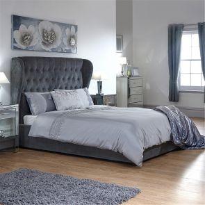 Grace Ottoman Bed