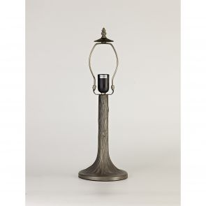 Marina 48cm Tree Like Table Lamp, 1 x E27, Ant Brass IL1827HS