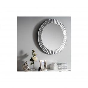 Mirrors Stepney Small Round Wall Mirror