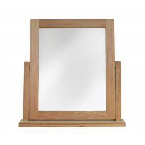 Kingsbridge Bedroom Dressing Table Mirror