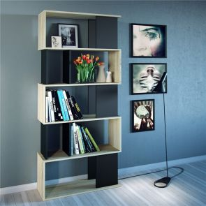 Geo  Bookcase