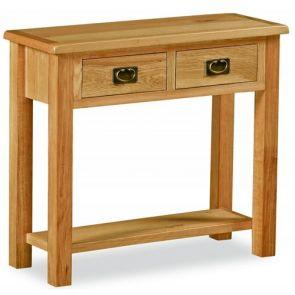 Oakhampton Petite Console Table