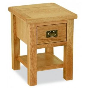 Oakhampton Petite Lamp Table