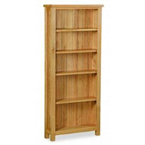 Oakhampton Petite Large Bookcase