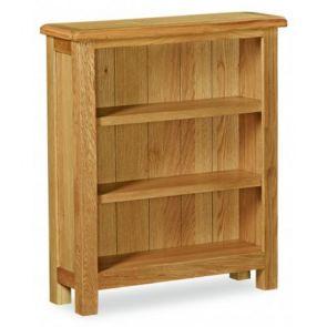 Oakhampton Petite Low Bookcase