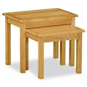 Oakhampton Petite Nest Of Table