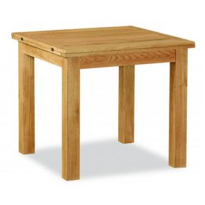 Oakhampton Petite Square Ext Table