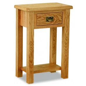 Oakhampton Petite Telephone Table