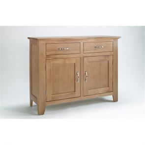 Kingsbridge Dining 2 Door 2 Drawer Oak Sideboard