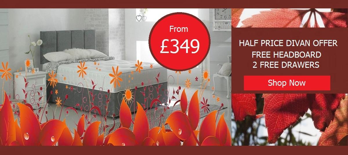 half price offer Cashmere