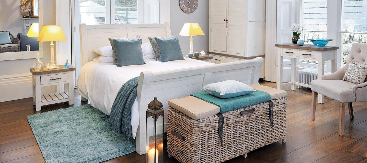 Bedroom Lifestyle
