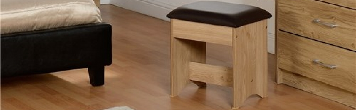 Bedroom stools