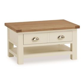 Tamworth Small Coffee Table