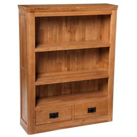 Wessex Small Bookcase