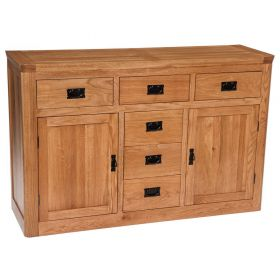 Wessex Large Sideboard
