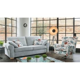 Camden  Grand Sofa