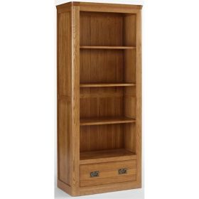 Wessex Large Bookcase