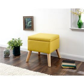 Click And Collect Lexi small st cbox 2 mustard