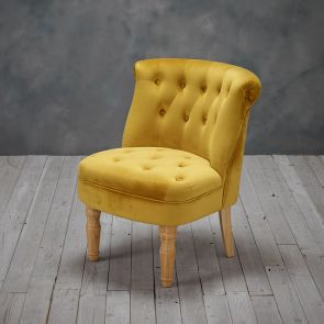 Chantilly Fabric Chair