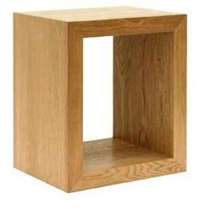 Cube Storage 1 Hole Cube