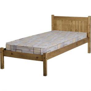 Mayfair 3' Single        Bed Frame