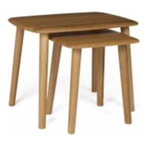 Retro Dining Nest Of Tables
