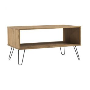 Highland Open Coffee Table