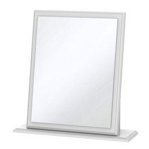 Crystal Small Mirror