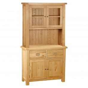 Oakhampton  Small Dresser