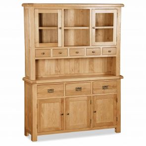 Oakhampton  Large Dresser