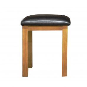 Dartmoor Pine Dressing Table Stool