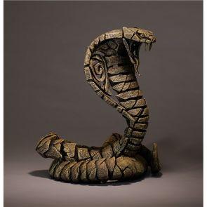 Edge Sculpture Cobra Dessert
