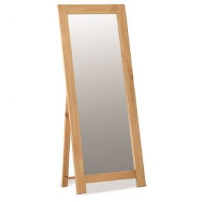 Oakhampton Bedroom Cheval Mirror