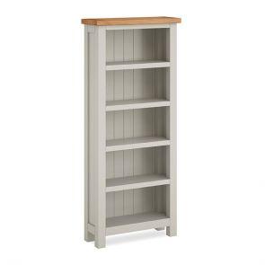 Newbury Slim Bookcase