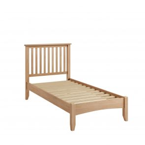 "Trinity Bedroom 3'0"" Single Bed"