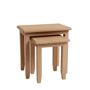 Trinity Dining Nest Of 2 Tables