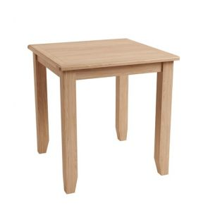 Trinity Dining Fixed Top Dining table