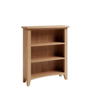 Trinity Dining Small Wide Bookcase